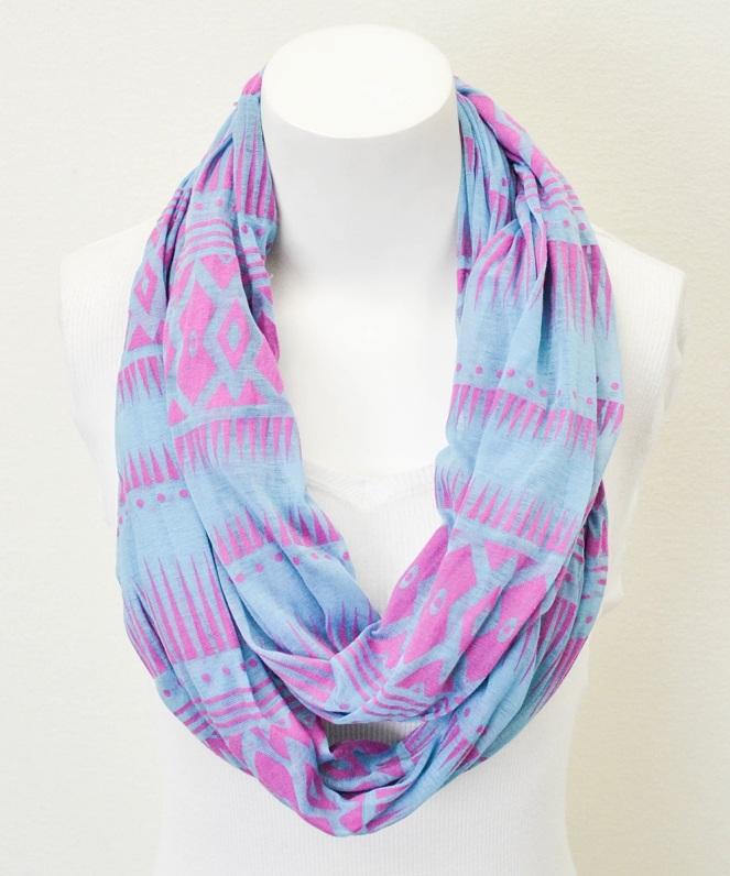 Zulily scarf