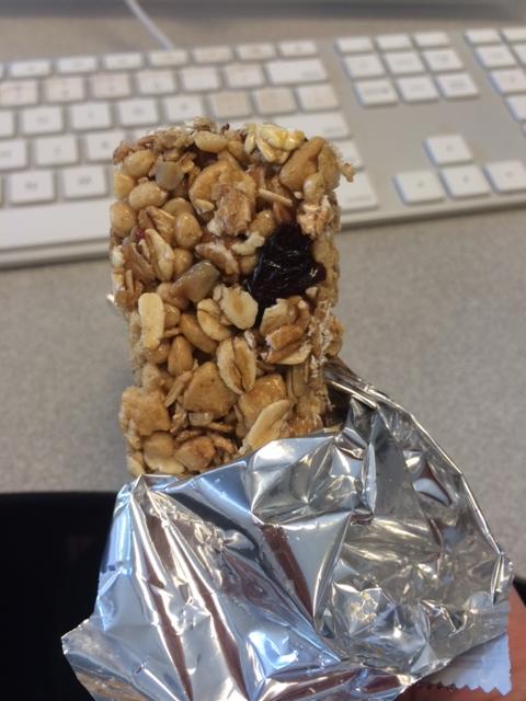 kashi granola bar