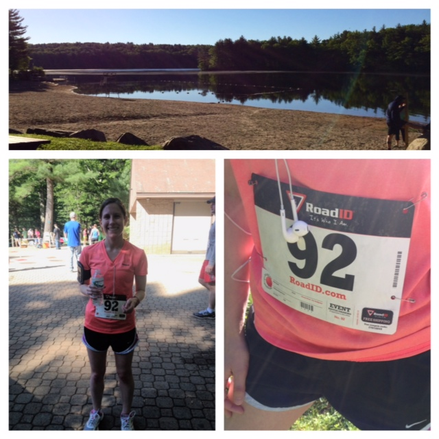 Ashland Trail Race 5K