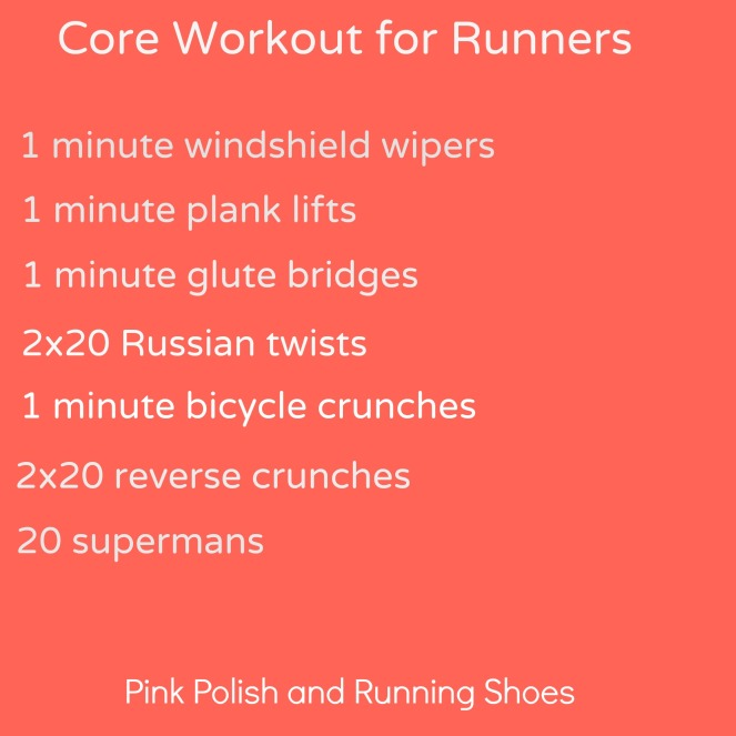 runners-core-workout
