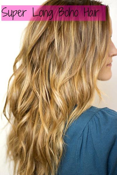 boho-hair