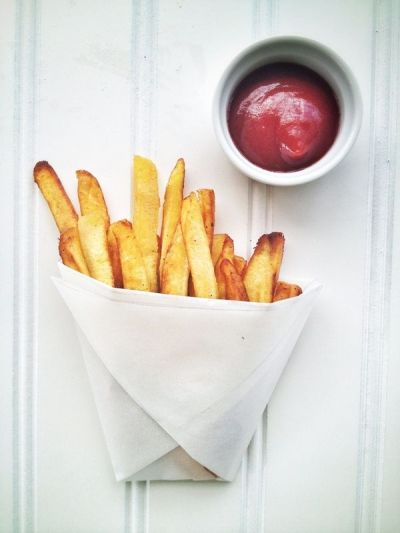Crispy-Plantain-Fries