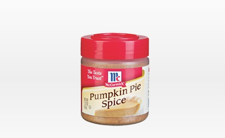 Pumpkin-Pie- Spice