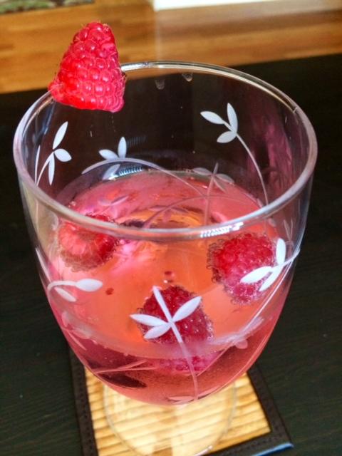 raspberry-vodka-punch