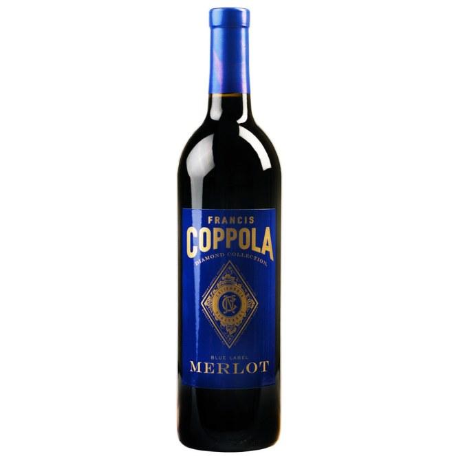 Coppola wine