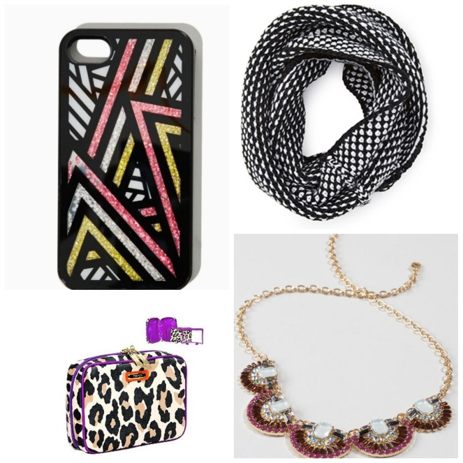 Gifts for fashionistas