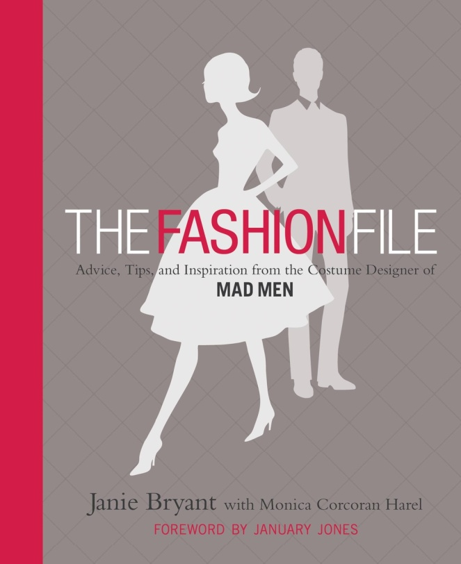 The Fashion File