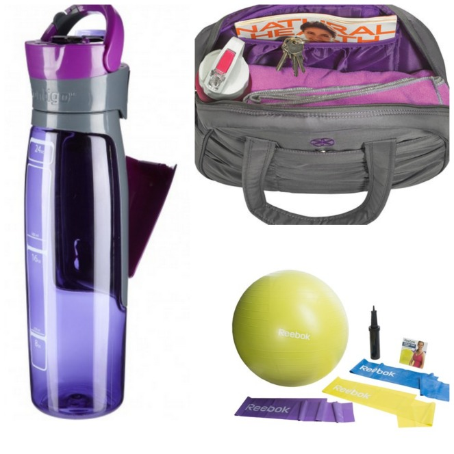 workout gifts