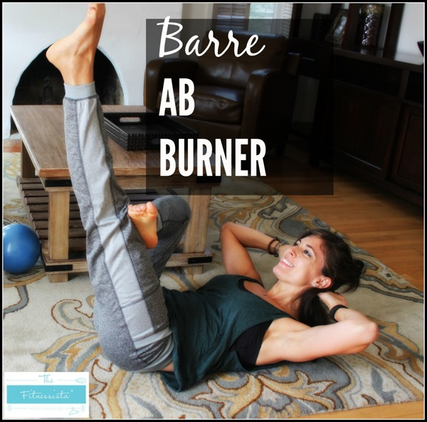 Barre abs