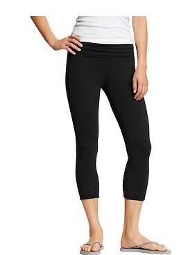 Old Navy Yoga Capris